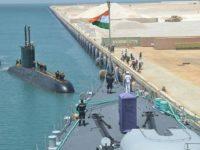 Hindari Selat Hormuz, AS Sepakati Pelabuhan Strategis di Oman