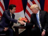 Untuk Pertama Kali, Jepang Tolak Dukung Resolusi HAM Korut