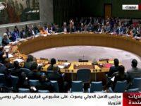 Rusia dan China Veto Resolusi AS atas Venezuela