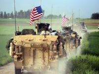 Ke mana AS Membawa Emas-emas Suriah?