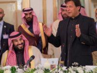 Apa Dampak Investasi Saudi pada Hubungan Iran-Pakistan?
