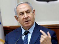 Netanyahu Sesumbar Bisa Halangi Ekspor Minyak Iran