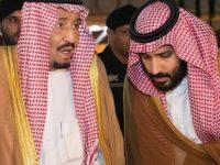 Guardian Beberkan Perselisihan Raja Saudi dengan Putranya