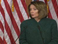 Pelosi: Kami Mengecam Statemen Islamophobia dan Anti-Semit