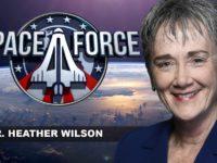 Menteri Angkatan Udara AS Mengundurkan Diri