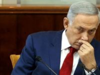 Demi Redakan Ketakutan Warga Zionis, Netanyahu Umbar Janji