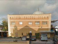 4 Masjid di Inggris Dirusak Kelompok Radikal