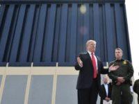 Trump Ancam Tutup Perbatasan Meksiko