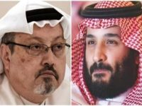 Bin Salman Masih Terus Dibayangi 'Hantu' Khashoggi