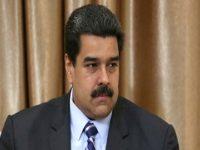 Maduro Minta Bantuan Rusia, Iran, dan China untuk Selidiki Padamnya Listrik Venezuela