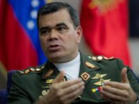 Menhan Venezuela kepada Bolton: Kami Sudah di Jalur yang Benar