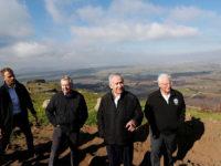 Israel Akan Lipatgandakan Pemukim Yahudi di Golan
