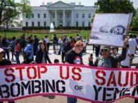 Senat AS Tolak Keinginan Trump untuk Terlibat di Perang Yaman