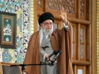 Ayatullah Khamenei: Para Mujahidin Palestina, Hizbullah, Dan Iran Berjuang Demi Tujuan Suci