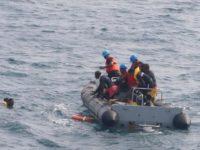 Korban Tenggelamnya Kapal Feri di Sungai Tigris Capai 94 Jiwa