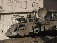 Pasukan Pendudukan Israel di Golan Aktifkan Status Siaga