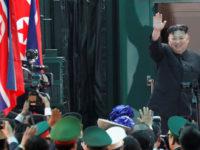 Kim Jong-un Berencana Kunjungi Rusia Tahun Ini