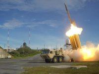 Untuk Pertama Kalinya, AS Pasang Sistem Misil THAAD untuk Israel