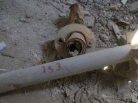 Serangan Kimia di Hama adalah Bukti Kerjasama ISIS dan Barat di Suriah