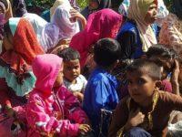 PBB: Bangladesh Harus Terima Pengungsi Rohingya