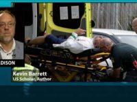Analis: Teroris Selandia Baru Terkena 'Cuci Otak' 9/11