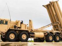 Pentagon Hadiahi Uang $1 Miliar bagi Perusahaan Militer Pemasang Sistem Misil untuk Saudi