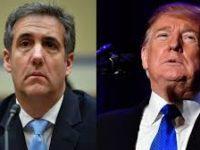 Trump Salahkan Cohen atas Kegagalan Perundingan dengan Korut