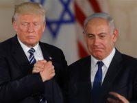 Survei: Dukungan Rakyat AS untuk Israel Berada di Titik Terendah