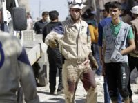 AS Salurkan Donasi $5 Juta untuk White Helmets