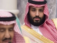 Dokumen Rahasia UEA Konfirmasi Perselisihan Raja Salman dan Anaknya