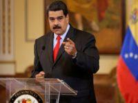 AS Bekukan Rekening Para Diplomat Venezuela di PBB