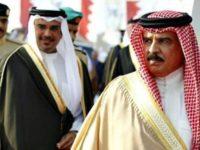 Undang Delegasi Israel, Pemerintah Bahrain Dikecam Parlemen