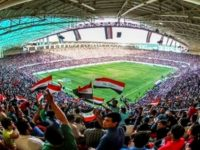 Ditentang Keras, Penamaan Komplek Olahraga Irak dengan Nama Petinggi Saudi