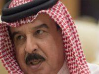 Raja Bahrain Batalkan Pencabutan Kewarganegaraan Ratusan Warganya