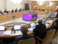 Rouhani: Saudi dan UEA Masih Eksis Berkat Iran