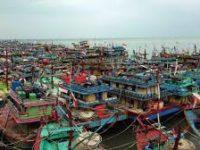 Kapal Ikan Tak Berizin Di Perairan Indonesia Rugikan Negara