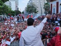 Aktivis AS Siap Jaga Kedubes Venezuela dari Ancaman Pendukung Guaido