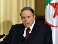 Ditekan Gelombang Unjuk Rasa, Presiden Aljazair Akhirnya Mundur