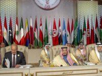Sekjen Liga Arab: Belum Saatnya Suriah Kembali Ke Liga Arab