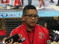 Sekjen PDI-P Klaim Pendukung 01 Mayoritas Lolos DPR