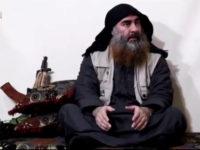 Pertama Kali Sejak 2014, Abu Bakar Al-Baghdadi Muncul Dalam Rekaman Video