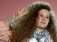 Aktivis Palestina Ahed Tamimi: Penduduk Israel juga Korban Seperti Kami