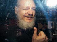 Pendiri WikiLeaks Julian Assange Ditangkap di Inggris