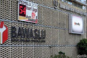 Bawaslu: Surat Suara Yang Ditemukan Di Malaysia Itu Asli