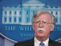 John Bolton: Pembatalan Serangan ke Iran Jangan Sampai Dianggap AS Lemah