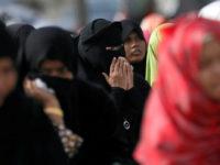 Sri Lanka Larang Cadar untuk Mudahkan Identifikasi Teroris