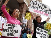 Laporan: 40 Ribu Jiwa Melayang Akibat Sanksi AS atas Venezuela