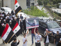 Sekjen PBB Kembali Tegaskan Kepemilikan Suriah Atas Dataran Tinggi Golan