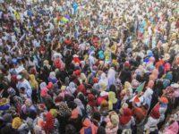 Total Korban Tewas Gelombang Demo Sudan Sejak 20 Desember Lalu Tercatat 90 Orang