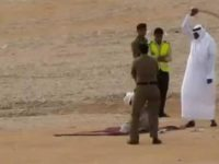 Eksekusi Massal Di Kerajaan Arab Saudi